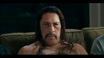 Sling TV Spot, 'Now You Can Get Picky With Your TV: Sand' Feat. Danny Trejo - Thumbnail 4