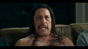 Sling TV Spot, 'Now You Can Get Picky With Your TV: Sand' Feat. Danny Trejo - Thumbnail 5