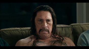 Sling TV Spot, 'Now You Can Get Picky With Your TV: Sand' Feat. Danny Trejo - Thumbnail 6