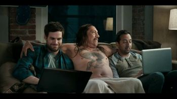 Sling TV Spot, 'Now You Can Get Picky With Your TV: Sand' Feat. Danny Trejo - Thumbnail 7
