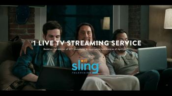 Sling TV Spot, 'Now You Can Get Picky With Your TV: Sand' Feat. Danny Trejo - Thumbnail 8