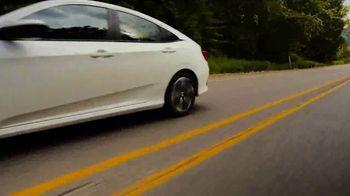 Honda TV Spot, 'In It to Win It' [T1] - Thumbnail 8