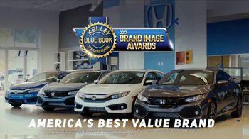 Honda TV Spot, 'In It to Win It' [T1] - Thumbnail 3