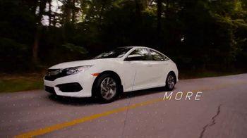Honda TV Spot, 'In It to Win It' [T1] - Thumbnail 5