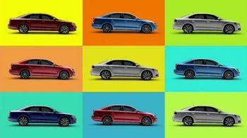 Volkswagen Model Year End Event TV Spot, 'Score a Deal' [T2] - Thumbnail 7