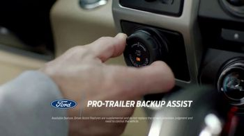 Ford TV Spot, 'Make It Every Time' - Thumbnail 5