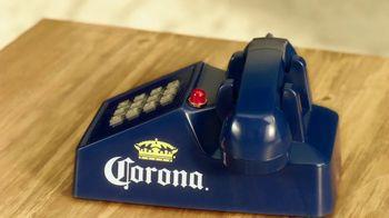 Corona Extra TV Spot, 'Early' Featuring Jon Gruden - Thumbnail 1