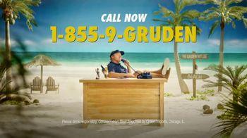 Corona Extra TV Spot, 'Early' Featuring Jon Gruden - Thumbnail 9