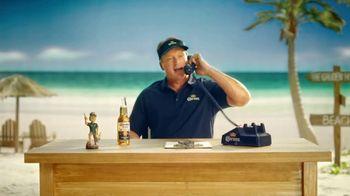 Corona Extra TV Spot, 'Early' Featuring Jon Gruden - Thumbnail 2