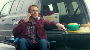 Corona Extra TV Spot, 'Early' Featuring Jon Gruden - Thumbnail 6