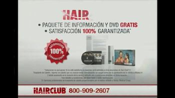 Hair Club TV Spot, 'Soluciones' [Spanish] - Thumbnail 9