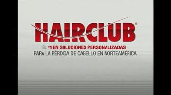 Hair Club TV Spot, 'Soluciones' [Spanish] - Thumbnail 2