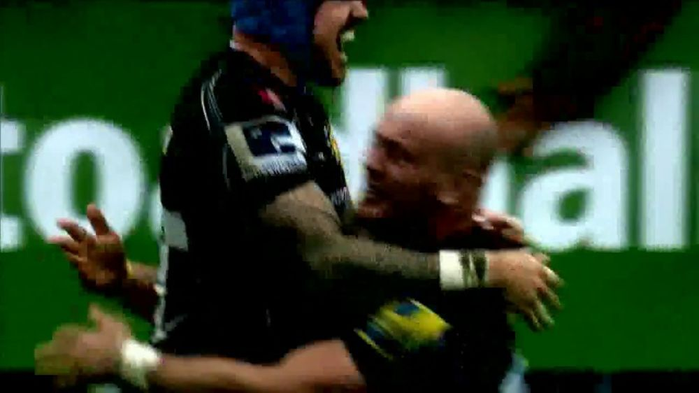 nbc sports gold rugby pass tv commercial   u0026 39 aviva premiership rugby u0026 39