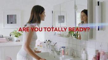 Colgate Total Advanced TV Spot, 'Are You Totally Ready?' - Thumbnail 1