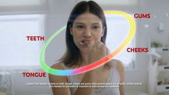 Colgate Total Advanced TV Spot, 'Are You Totally Ready?' - Thumbnail 6