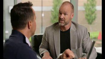 Vivid Seats TV Spot, 'Compromise' Featuring Mark Teixeira & David Ross - 68 commercial airings