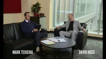Vivid Seats TV Spot, 'Compromise' Featuring Mark Teixeira & David Ross - Thumbnail 1