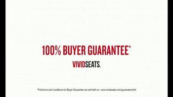Vivid Seats TV Spot, 'Compromise' Featuring Mark Teixeira & David Ross - Thumbnail 7