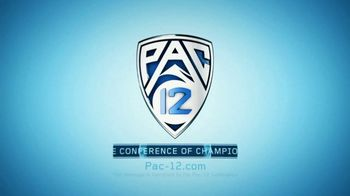 Pac-12 Conference TV Spot, 'Team Chemistry' - Thumbnail 9