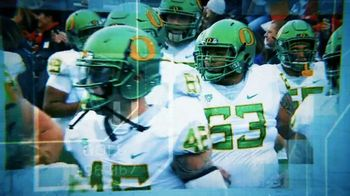 Pac-12 Conference TV Spot, 'Team Chemistry' - Thumbnail 4