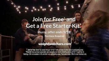 Weight Watchers TV Spot, 'The Shrinking Momma: Free Starter Kit' - Thumbnail 10