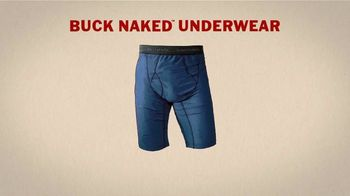 Duluth Trading Company Buck Naked Underwear TV Spot, 'Tighten Up' - Thumbnail 6