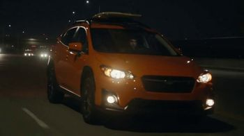 2018 Subaru Crosstrek TV Spot, 'Forever Young' Song by Vetiver [T1] - Thumbnail 2