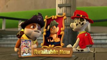 Paw Patrol: The Great Pirate Rescue Home Entertainment TV Spot - Thumbnail 7