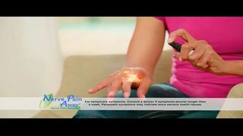 Nerve Pain Away TV Spot, 'Fast-Acting Relief' - Thumbnail 4