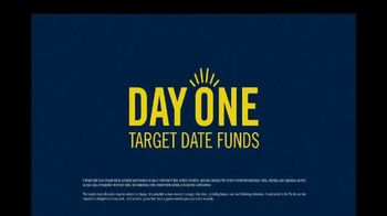 Prudential Day One Target Date Funds TV Spot, 'Get on With Your Life' - Thumbnail 8