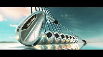 Cleveland Golf CBX Wedge TV Spot, 'Short Game Changer'