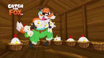 Catch the Fox TV Spot, 'Save the Flock' - Thumbnail 1