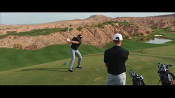 Cleveland Golf Launcher HB Driver TV Spot, 'Don't Just Hit It, Launch It'