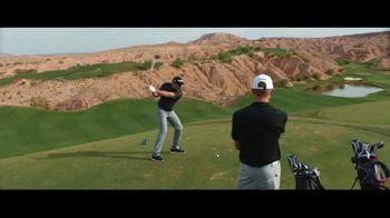 Cleveland Golf Launcher HB Driver TV Spot, 'Don't Just Hit It, Launch It'