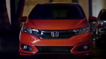 2018 Honda Fit TV Spot, 'Secret Life of Fits' [Spanish] [T1] - Thumbnail 3