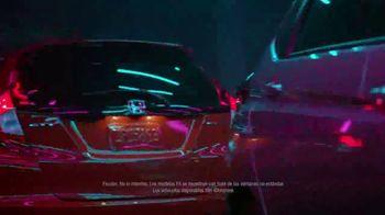 2018 Honda Fit TV Spot, 'Secret Life of Fits' [Spanish] [T1] - Thumbnail 6