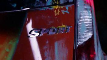 2018 Honda Fit TV Spot, 'Secret Life of Fits' [Spanish] [T1] - Thumbnail 8