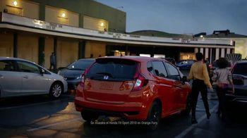 2018 Honda Fit TV Spot, 'Secret Life of Fits' [Spanish] [T1]