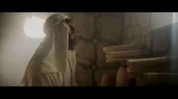Museum of the Bible TV Spot, 'Experience the Book: Episode 1' - Thumbnail 4