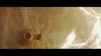Museum of the Bible TV Spot, 'Experience the Book: Episode 1' - Thumbnail 6
