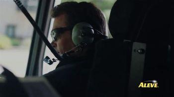Aleve TV Spot, 'Firefighter' - Thumbnail 1