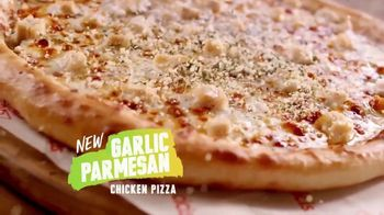 CiCi's Pizza TV Spot, 'Grab Wings by the Slice' - Thumbnail 5