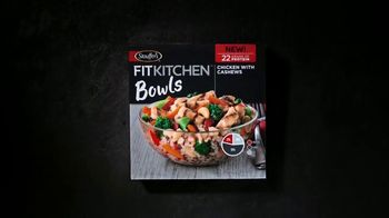 Stouffer's Fit Kitchen Bowls Chicken With Cashews TV Spot, 'Harmony'