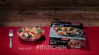 Stouffer's Fit Kitchen Bowls Chicken With Cashews TV Spot, 'Harmony' - Thumbnail 7