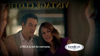Lyrica TV Spot, 'Babysitter' - Thumbnail 5