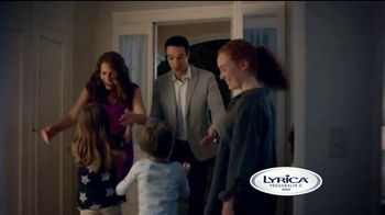 Lyrica TV Spot, 'Babysitter' - Thumbnail 8