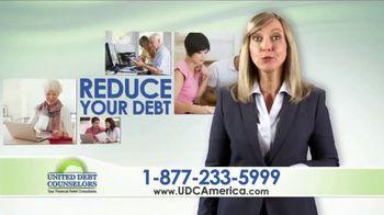 United Debt Counselors TV Spot, 'Urgent Message' - Thumbnail 3