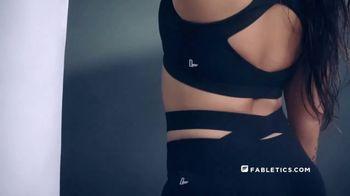 Fabletics.com Labor Day Sale TV Spot, 'Amazing Fit' Feat. Demi Lovato - Thumbnail 6