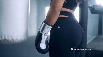 Fabletics.com Labor Day Sale TV Spot, 'Amazing Fit' Feat. Demi Lovato - Thumbnail 7