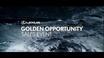 Lexus Golden Opportunity Sales Event TV Spot, 'Technology: 2017 GX 460' [T2] - Thumbnail 1